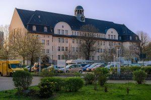 Vw Berlin Lichtenberg